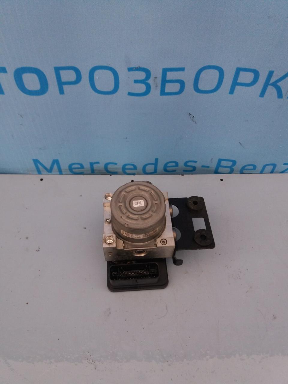 Блок управления ABS 476601418r для Ниссан НВ 300 1.6 dci Nissan NV300 2014-2019 г. в.