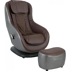 Кресла с массажем