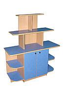 """Игровая мебель для десткого сада """"Пирамидка"""""""