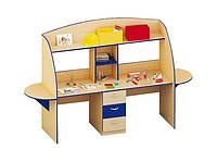 """Мебель для детского сада """"Умелые ручки"""""""