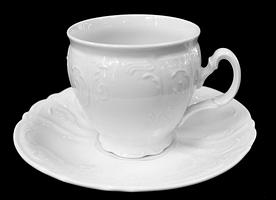 Сервіз чайний 12 предметів Bernadotte Thun 0011000-12-160