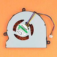 Вентилятор для HP 15-AC, 15-AF, 15-AY, 15-BS, 14-R, HP 250 255 G4 G5 G6, TPN-C116 TPN-C125 TPN-C126, (4