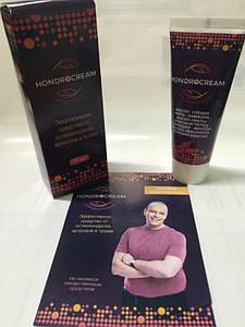 Hondrocream - крем от остеохондроза, артрозов и травм (Хондрокрем) #E/N