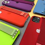 Цветные ремешки для Apple Watch, фото 2