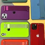 Цветные ремешки для Apple Watch, фото 3