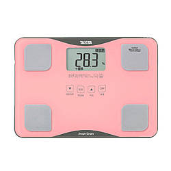 Весы-анализаторы TANITA BC-718 Pink