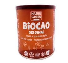 Какао порошок, Naturgreen, 400г.