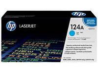 Картридж лазерный HP Q6001A