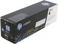 Картридж лазерный HP CF400X