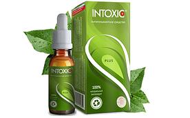 Intoxic Plus - капли от паразитов (Интоксик Плюс) #E/N