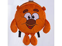Детский рюкзак Смешарики мишка 25 см