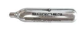 Балон CO2 Borner 12 гр (в уп 100 шт)