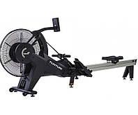 Гребной тренажер Tunturi Platinum PRO Air Rower
