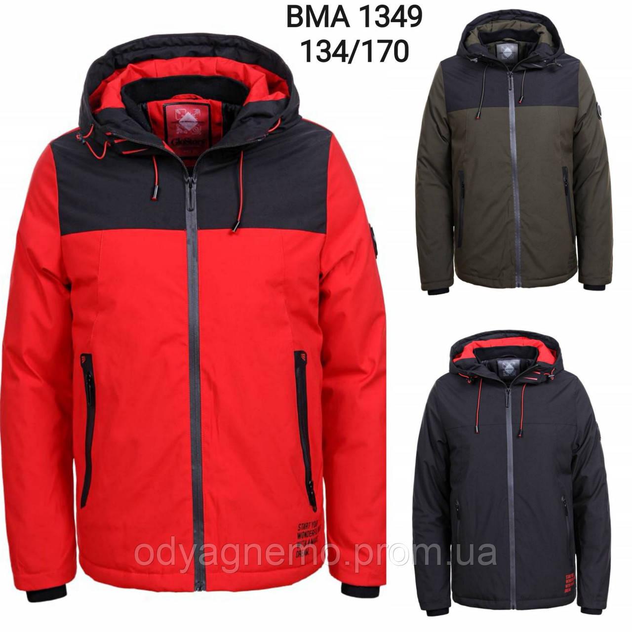 Куртка для мальчиков Glo-Story, 134/140-170 рр.  Артикул: BMA1349