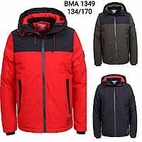 Куртка для мальчиков Glo-Story, 134/140-170 рр.  Артикул: BMA1349 , фото 1
