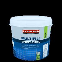 МУЛЬТИФИЛ-ЭПОКСИ ТИКСО (3 кг) 2-компонентная эпоксидная затирка и клей для плитки. Тип RG