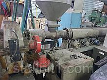 Пресс червячный ЧП65х30 без двигателя