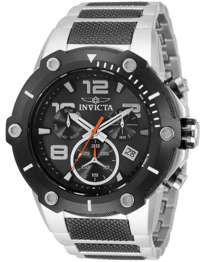 Мужские часы Invicta 33283 Speedway