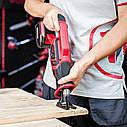 Пила шабельна акумуляторна Workraft CSS-S 20Li, фото 4