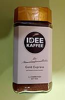 Кофе Idee Kaffee Gold Express 200 г растворимый, фото 1