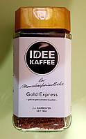 Кофе Idee Kaffee Gold Express 100 г растворимый, фото 1