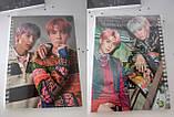 K-pop набір EXO, фото 8