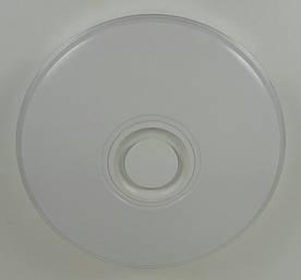 Светильник потолочный SMART LED с Bluetooth с пультом 8091/500-bl Белый 8х50х50 см.