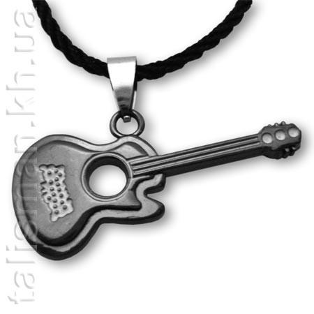Кулон ST-03 - Гитара 3