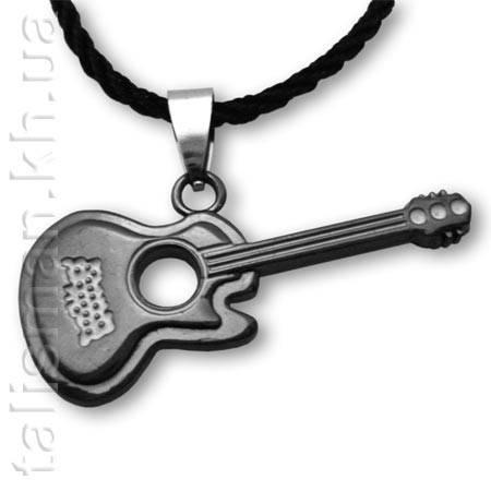 Кулон ST-03 - Гитара 3, фото 2
