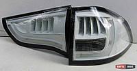 Фонари задние Mitsubishi Pajero Sport