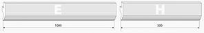 Пуансон P.401.85.H (500мм), фото 2