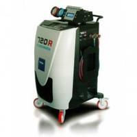 Автоматическая установка для обслуживания систем кондиционирования (совместимость с газом R134a или R1234yf)