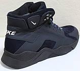 Ботинки зимние мужские кожаные от производителя модель ВР705-4, фото 4