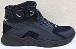 Ботинки зимние мужские кожаные от производителя модель ВР705-4, фото 2