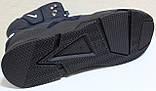 Ботинки зимние мужские кожаные от производителя модель ВР705-4, фото 6