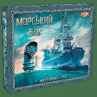 Игра настольная Artos Games Морской бой (GAG10010)