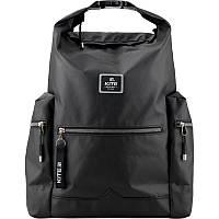 Городской рюкзак Kite City K20-978L-1 черный
