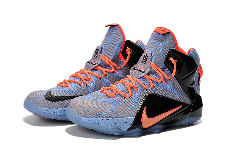 7d874a564580 Баскетбольные кроссовки Nike Lebron 12 - Интернет магазин обуви Shoes-Mania  в Днепре