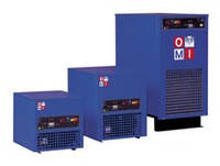 Осушитель воздуха, OMI, ED108