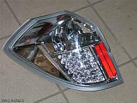 Фонари задние Subaru Outback