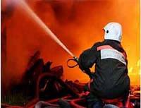 Страхование работников ведомственной и сельской пожарной охраны и членов добровольных пожарных дружин.