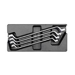 Ложемент Накидних Ключів 4шт(21-32 мм)YATO YT-5543