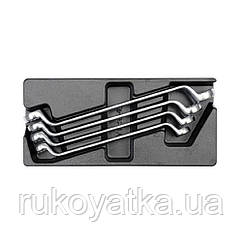 Ложемент Накидных Ключей 4шт(21-32 мм)YATO YT-5543