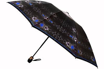 Жіноча парасолька Три Слона ( повний автомат ) арт. L3800-02