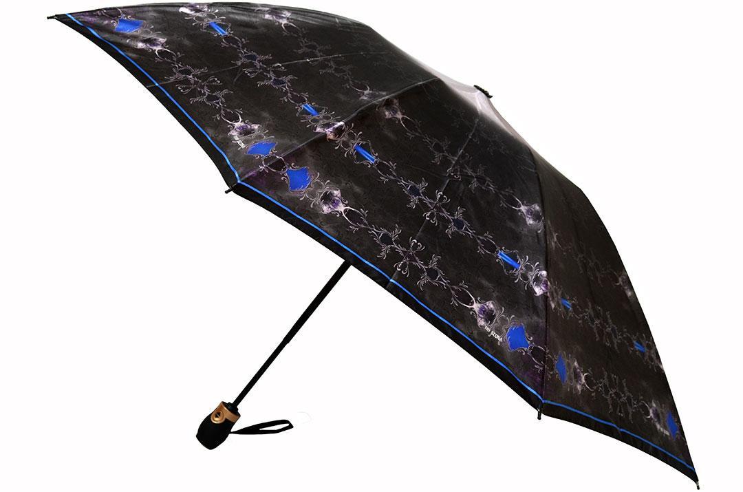 Женский зонт Три Слона ( полный автомат ) арт. L3800-02
