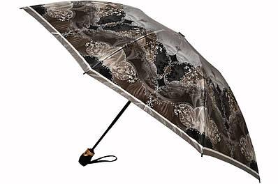 Жіноча парасолька Три Слона ( повний автомат ) арт. L3800-03
