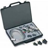 Комплект для заправки и диагностики систем охлаждения Zeca 417