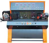 Электрические стенды для проверки генераторов и стартеров 12/24 вольт     BANCPROVA «D» TRUCK (SPIN)
