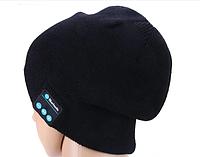 Шапка со встроенными блютус наушниками и микрофоном Magic Hat MH1