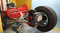 Мобильный грузовой шиномонтаж +балансировка для грузовых автомобилей DIDO MOBILE